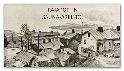 Go to the Rajaportti Sauna Archive